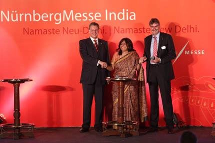 Organizator Interzoo otwiera oddział w Indiach, fot. NürnbergMesse