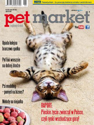 Pet Market 48.3.2013