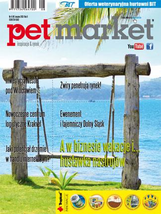 Pet Market 49.4.2013