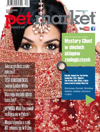 Pet Market 51.6.2013