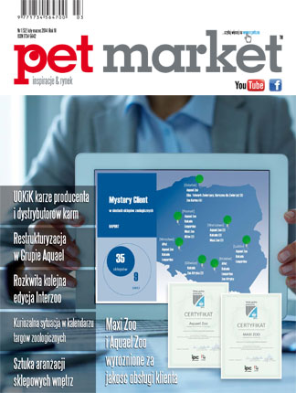 Pet Market 52.1.2014