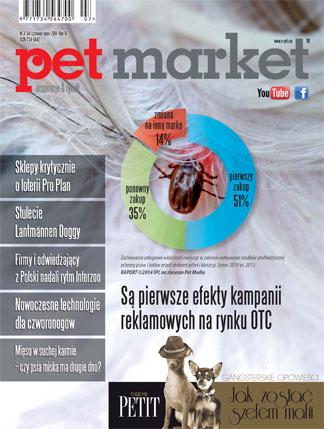 Pet Market 54.3.2014