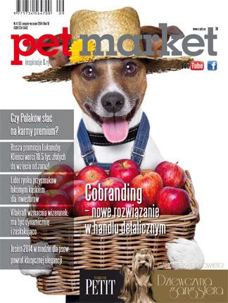 Pet Market 55.4.2014