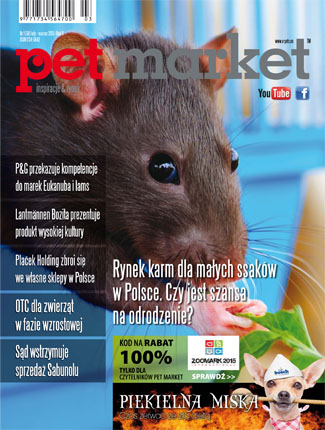Pet Market 58.1.2015