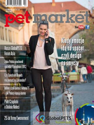 Pet Market 60.3.2015