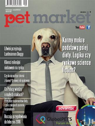 Pet Market 61.4.2015