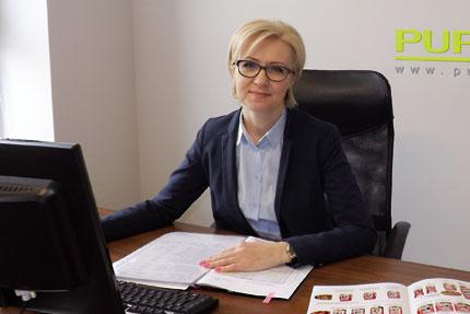 Justyna Guzielak, fot. Pupil Foods
