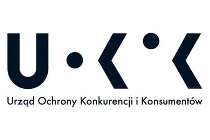 UOKiK ukarał Royal Canin Polska, logo UOKiK