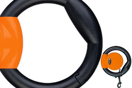 Smycz automatyczna ring go od Vitakraft, fot. Vitakraft