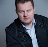 Andrzej Ceglarek, fot. Arch.