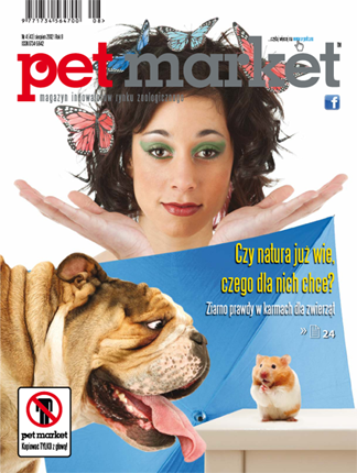 Pet Market 43.4.2012