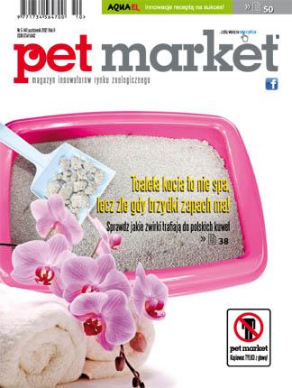 Pet Market 44.5.2012