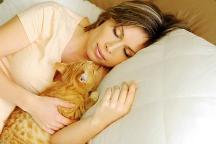 W jaki sposób i dlaczego koty mruczą, fot. iStock