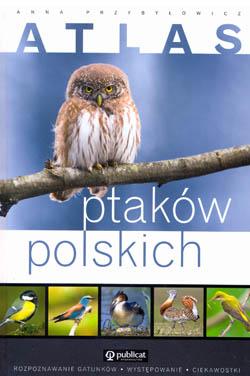 Atlas ptaków polskich