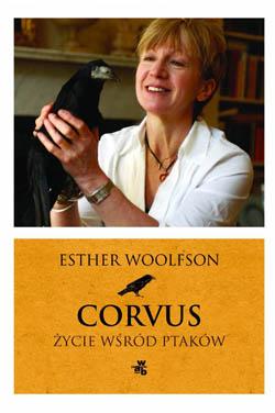 Corvus. Życie wśród ptaków