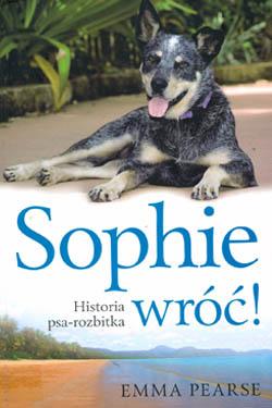 Sophie, wróć